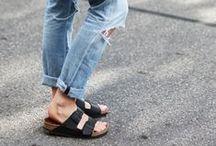 Fashion Inspo // Spring/Summer