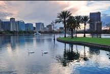 Orlando, Florida / Wanderlust: Our Experience. Your Visit.