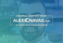 AlexNavas.com