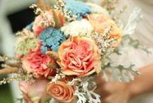 Wedding Ideas / by Rebecca Price