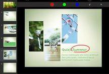Presentation/Slideshow