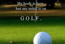 Golf Style / by Sara Gillians