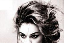 Hair / by Zanelle Pienaar
