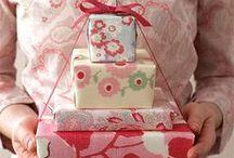 Crafting - Gift Ideas / by Jordan Duncan