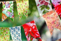 Junho / Talvez seja o mês que mais gosto. Pelo clima, pelos festejos, pelos sabores, pelas lembranças das quermesses gostosas em Paraisópolis - Minas Gerais. / by Wanilda Tieppo