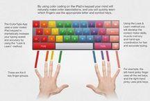 Typing/Keyboarding
