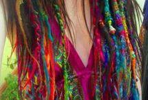 Colour / by Caryl Park