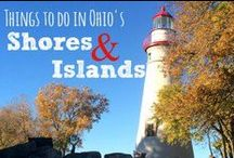 Lake Erie Love / Best area resource for where to stay in the Lake Erie Shores and Islands area ~ http://www.shoresandislands.com including Put-in-Bay (South Bass Island), Middle Bass Island, Cedar Point, waterparks, Kalahari, Port Clinton, Catawba, Kelleys, Vermilion, Lakeside, Marblehead & more. #ohio #travel #lodging #beaches #LakeErieLove #Fishing #parks / by Miller Ferries to Put-in-Bay & Middle Bass
