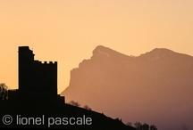 Paysages du Val de Drôme
