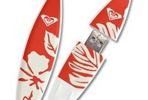 SurfDrive USB Drives / Action Sport Drives have teamed up with the best surfboard companies in the industry to create the original USB Flash Drive short surfboard. We've combined this innovative design with the graphics from actual ...Lost, Roxy, Rip Curl and Santa Cruz surfboards. The result is the new 2012 line of SurfDrive® models.