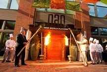 Nao Restaurant  / Located at The Culinary Institute of America, San Antonio, Nao is a culinary tapestry of Latin ingredients, traditions, and culture. A spectacular showcase for flavors of the New World, Nao's menu features Latin American dishes rooted in tradition and creatively reinterpreted using new perspectives, ingredients, and techniques. Make your reservations on OpenTable.com / by The Culinary Institute of America