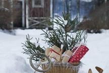 Christmas / by Mom