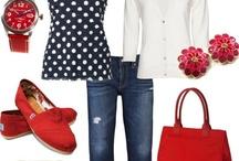 Fashion / by Mom