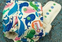 Family - Cloth Diapers / by Jordan Duncan