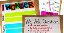 Anchor Charts / Anchor charts, posters, and interactive anchor charts for teaching and student learning.