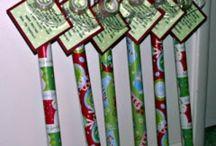 Sweet ideas / Fun gift ideas / by Heidi Flores