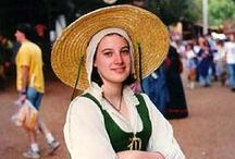 _Costume & garb inspiration / Mostly larp inspiration but also lots of historical stuff - both reproductions, SCA and historical sources