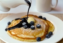 Breakfast & Brunch Recipes / by The Culinary Institute of America