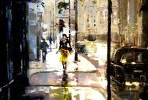 Art / Prints I love  / by Joanie Nelson