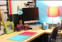 Classroom Decor / classroom decor and decorations for teachers