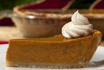 Thanksgiving Day Recipes / The familiar flavors of the Thanksgiving holiday come together with these recipes and tips from our chefs at The Culinary Institute of America / by The Culinary Institute of America
