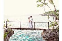 Destination Wedding / by Kathleen Hargett