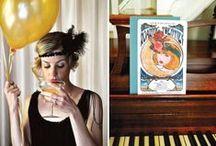 Birthdays for grownups / by Jordan Duncan