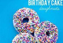 Birthday #5 / by Jordan Duncan