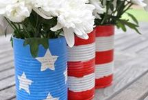 My Life & 4th of July / All things 4th of July - such a great summer holiday! / by My Life and Kids