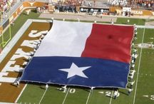 Texas, My Texas! / The beautiful state flag of Texas!