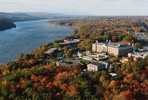 Hudson Valley Food & Wine Tour / by The Culinary Institute of America