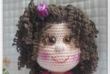 Crochet: Dolls & Doll Clothes