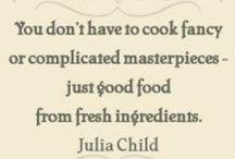 Julia Inspire Me --- Salads / Paleo SALADS / by Heidi Flores