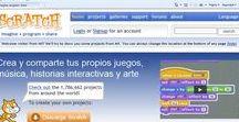 Aprender y enseñar programando con Scratch / Scratch: programación, tutoriales, ejercicios...