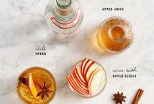 Cocktails / by Brandi Amm