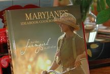 MaryJanesFarm ( Farmgirls  Rock ) / Farmgirl is a Condition of the Heart~ MaryJane Butters Long live the sisterhood!