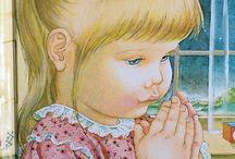 For the Kids / by Samantha Elizebeth