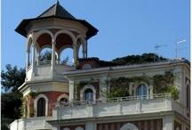 Rome! Our District... / welcome to Rome! Gianicolo &Monteverde Vecchio
