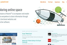 Tech Company Site Inspiration