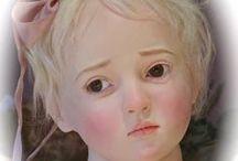 Dolls / Удивительные куклы!