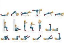 Fitness Tips / by Anna Raith