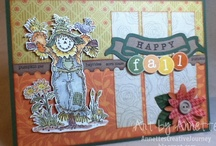 Cards / by Linda Langhammer Close To My Heart Independent Consultant