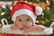 Christmas / by Shirley Mcallister