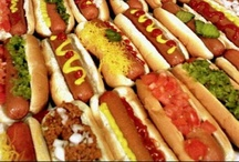 Hot Diggity Dogs