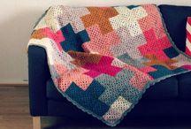 Crotching&Knitting / by Vera Schönenberger