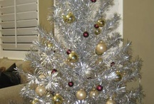 Modern Holiday Decor / by Mimi Holman