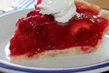 Desserts Pies (Sweet)