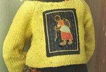 Одежда для деток и кукол