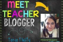 Journey of a Substitute Teacher Blog Posts
