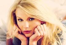 Taylor <3 / by Rhiannon Barber